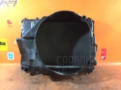Радиатор ДВС NISSAN CEDRIC HY34 VQ25