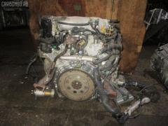 Двигатель NISSAN SKYLINE NV35 VQ25DD
