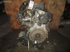 Двигатель HONDA HR-V GH4 D16A