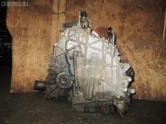 КПП автоматическая HONDA HR-V GH4 D16A