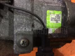 Компрессор кондиционера NISSAN MARCH AK12 CR12DE 92600-AX02A