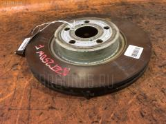Тормозной диск TOYOTA AVENSIS AZT250W 1AZ-FSE 43512-05070  43512-05110 Переднее