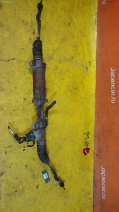 Рулевая рейка MAZDA RX-8 SE3P 13B