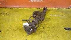 Стойка амортизатора TOYOTA RAV 4 ACA21W 1AZ-FSE Переднее Левое