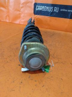 Стойка амортизатора на Daihatsu Boon M301S K3-VE, Переднее Правое расположение