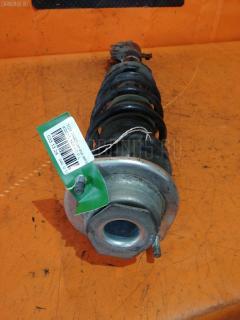 Стойка амортизатора на Toyota Passo KGC15 1KR-FE 48510-B1030  48131-B1010, Переднее Левое расположение