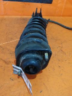 Стойка амортизатора NISSAN CUBE AZ10 CGA3DE Переднее Левое