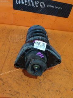 Стойка амортизатора NISSAN LIBERTY RM12 QR20DE Заднее Правое