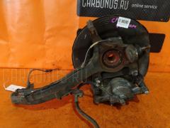 Ступица HONDA ACCORD WAGON CF6 F23A Переднее Правое