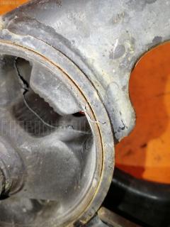 Подушка двигателя TOYOTA COROLLA SPACIO NZE121N 1NZ-FE 12371-21110 Заднее