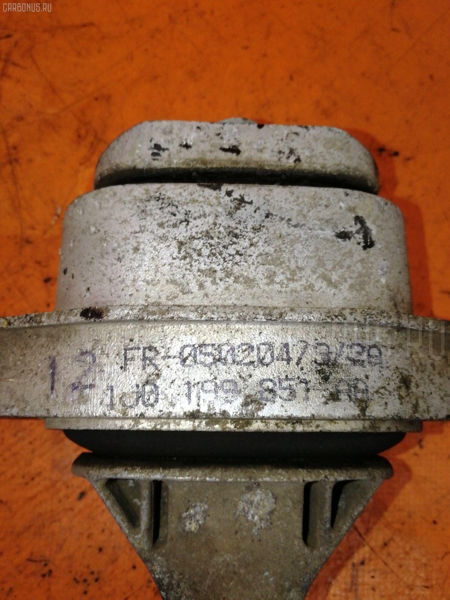 Подушка двигателя на Audi Tt 8N BHE Фото 1