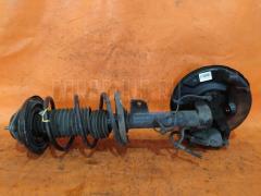 Стойка амортизатора NISSAN CEDRIC MY34 VQ25DD Переднее Левое