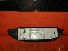 Блок упр-я стеклоподъемниками TOYOTA PLATZ SCP11 84820-52010 Переднее Правое