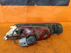 Туманка бамперная на Bmw 3-Series E46 02B0305, Левое расположение