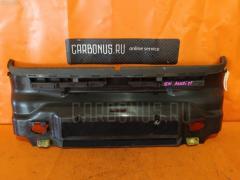Обшивка багажника на Audi Tt 8N Фото 1