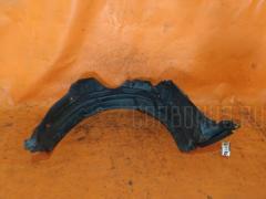 Подкрылок TOYOTA PLATZ NCP12 1NZ-FE 53876-52010 Переднее Левое