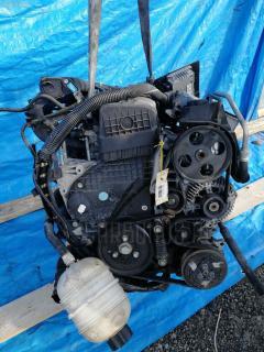 Двигатель PEUGEOT 206 KFX