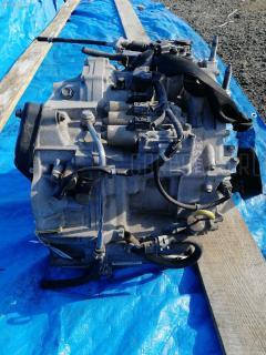 КПП автоматическая HONDA FIT GE6 L13A