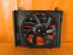 Вентилятор радиатора ДВС NISSAN