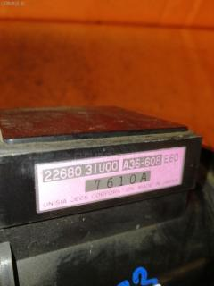 Датчик расхода воздуха NISSAN CEDRIC MY33 VQ25DE 22680-31U00
