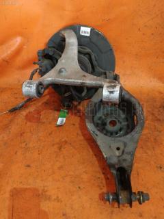 Ступица NISSAN ELGRAND E51 VQ35DE Заднее Правое