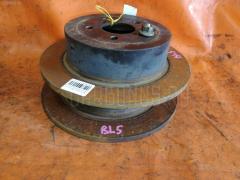 Тормозной диск SUBARU LEGACY BL5 EJ20 Заднее