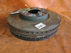 Тормозной диск MAZDA MPV LW3W L3-VE Переднее