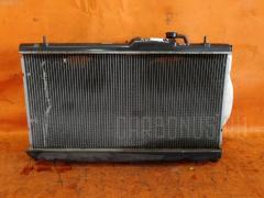 Радиатор ДВС на Subaru Impreza GG2 EJ15