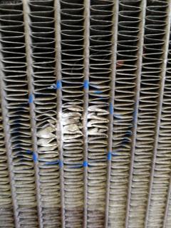 Радиатор ДВС TOYOTA LITE ACE NOAH SR40G 3S-FE 16400-7A390  16400-7A660