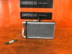 Радиатор печки HONDA CIVIC FD1