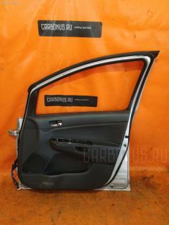 Дверь боковая 67001-68010 на Toyota Wish ZNE10G Фото 1