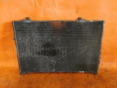 Радиатор кондиционера TOYOTA ESTIMA EMINA CXR10G 3C-T