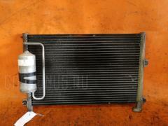 Радиатор кондиционера на Suzuki Jimny JB23W K6A