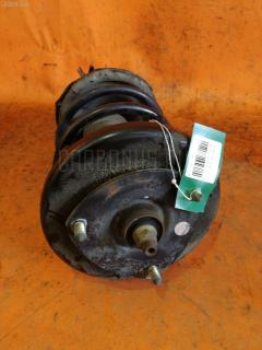 Стойка амортизатора HONDA CIVIC EU3 D17A Переднее Правое
