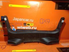 Обшивка багажника MAZDA AXELA BK5P