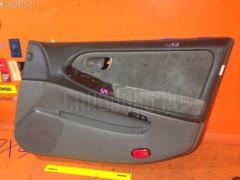 Обшивка двери на Nissan Cefiro PA33 Фото 2