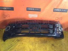Бампер на Nissan Elgrand MNE51 021714, Переднее расположение
