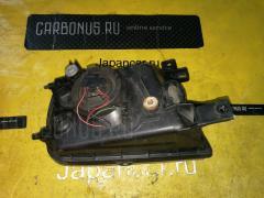 Фара 100-87339 на Mitsubishi Pajero Mini H58A Фото 2