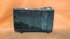 Радиатор ДВС TOYOTA CORSA EL51 4E-FE 16400-11590  16400-11591