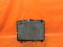 Радиатор ДВС Mazda Bongo SK82VN F8 Фото 2
