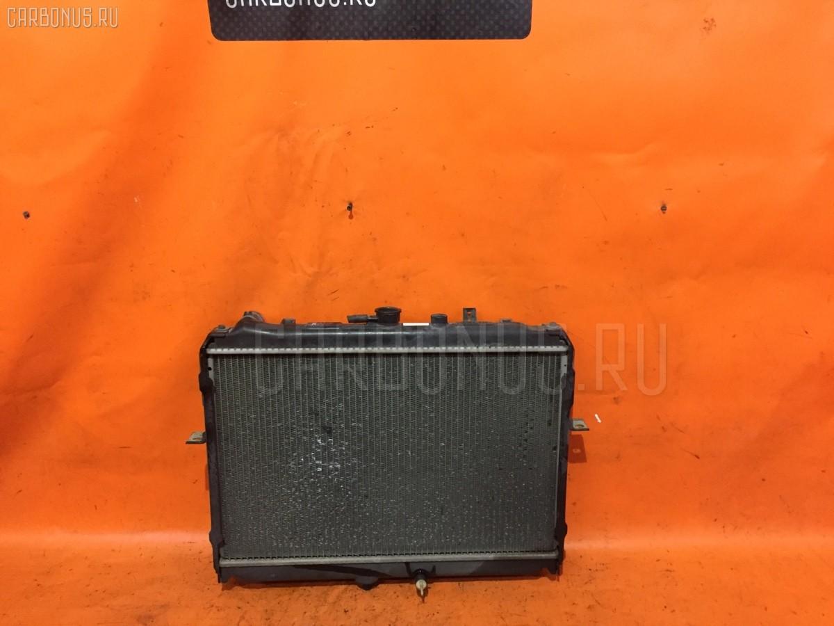 Радиатор ДВС Mazda Bongo SK82VN F8 Фото 1