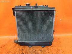 Радиатор ДВС MAZDA DEMIO DW3W B3-ME B5C815200B