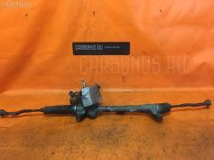 Рулевая рейка HONDA FIT GE6 L13A