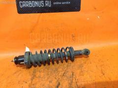 Стойка амортизатора MR491956, MR491946, MR554273 на Mitsubishi Dion CR9W 4G63 Фото 2