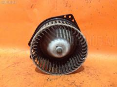 Мотор печки на Nissan Serena KVC23
