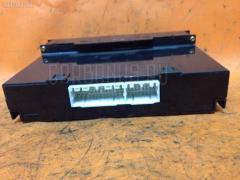 Блок управления климатконтроля TOYOTA IPSUM SXM10 3S-FE