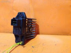 Регулятор скорости мотора отопителя на Mitsubishi Delica Space Gear PD4W 4G64