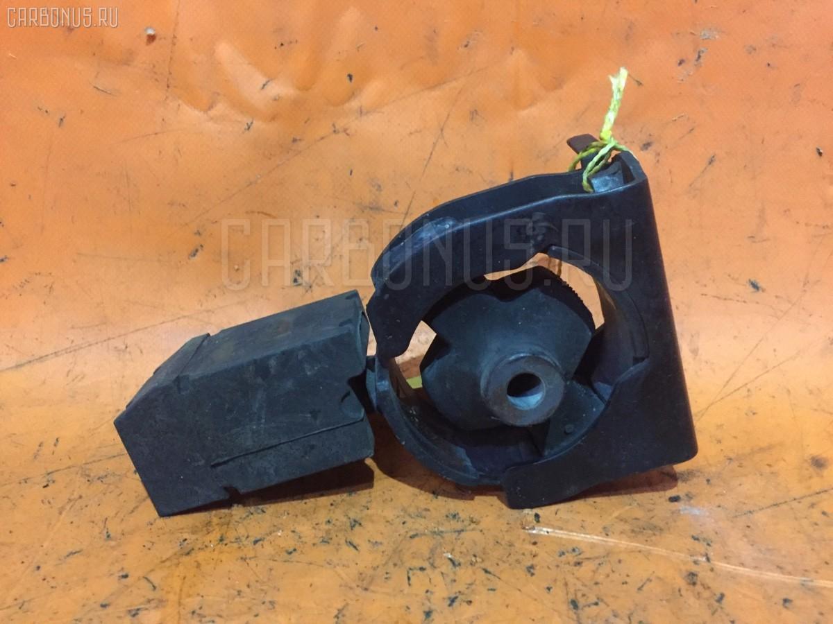 Подушка двигателя Toyota Wish ZNE10G 1ZZ-FE Фото 1