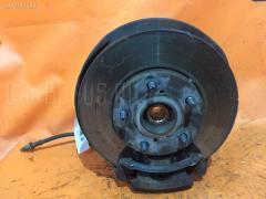 Ступица на Toyota Gaia ACM10G 1AZ-FSE 43212-44011  43502-44010  43512-44010  90369-43009  90942-02070, Переднее Левое расположение