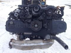 Двигатель SUBARU LEGACY WAGON BP5 EJ20